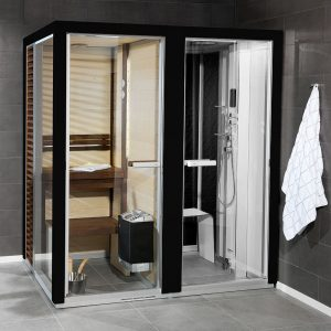 bagno turco impression twin