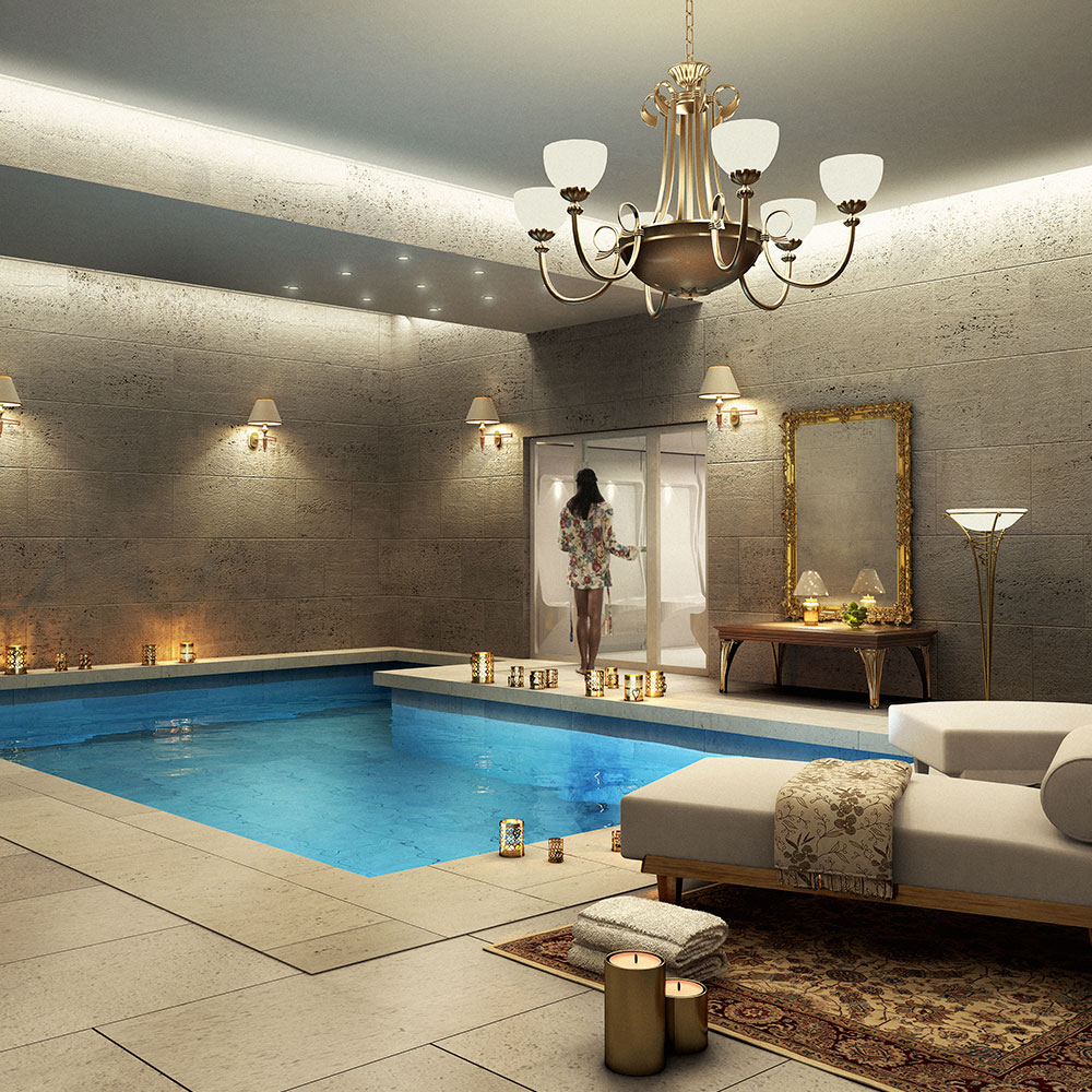 bagno turco elysee