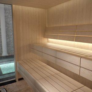 sauna passion