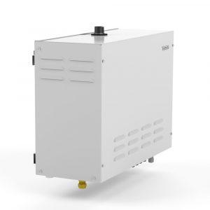 generatore di vapore STEAM COMMERCIAL